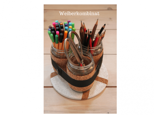 M nnergeschenk easy peasy utensilo handmade kultur for Geschenk fa r onkel basteln
