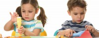 Mit Kindern kochen - Bella Italia -  Pizza, Pizza