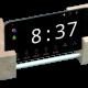 Radiowecker zum Selberbauen (Holz, Metall, Smartphone)