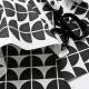 Stoffe mit dem Drucker bedrucken - Patchworkkissen