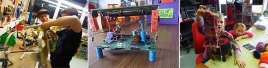 Ausschreibung: DIY-Projekte für Kinder und Jugendliche gesucht