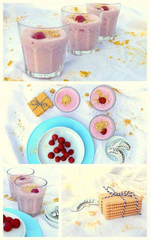 Cheesecake-Shake