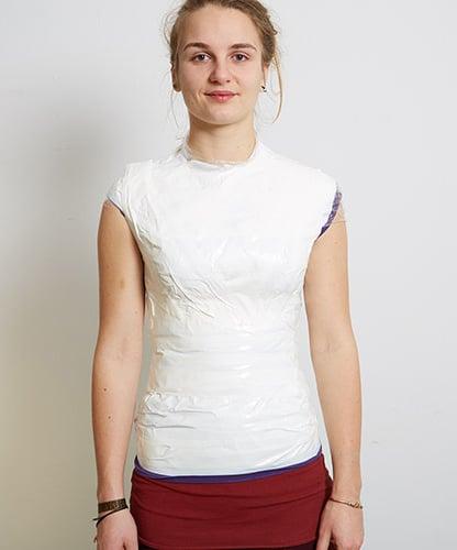 SOS: Feinstrumpfhosen zu kurz - fashiongofemininde
