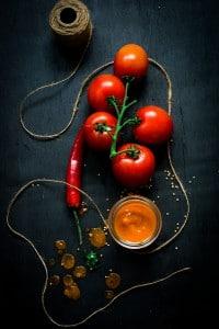 Ketchup selbermachen