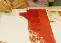 """Kinder – Kunst – Workshop """"Claude Monet"""""""
