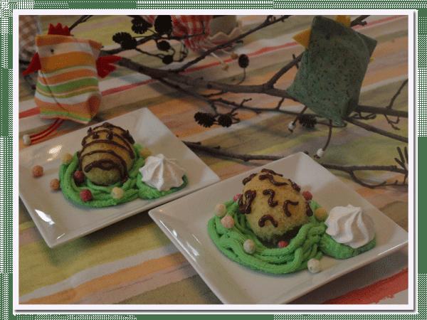 Kucheneier