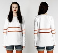 LongSleeve Shirt Schnittmuster