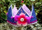 """Prinzessinenkrone - """"Weil du heut Geburtstag hast..."""""""