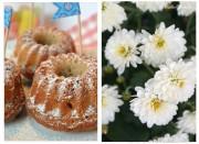 {Rezept} Mini Gugelhupf nach Marmorkuchen-art mit Schokostückchen