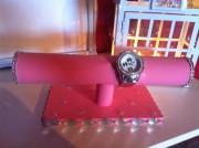 DIY Armband oder Uhrenhalter