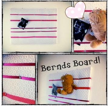 Bernds Board