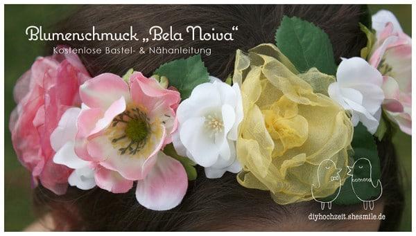 Blumen Aus Organza Stoff Kostenlose Bastel Und Nähanleitung
