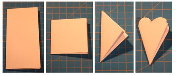 blumige pop up karte handmade kultur. Black Bedroom Furniture Sets. Home Design Ideas