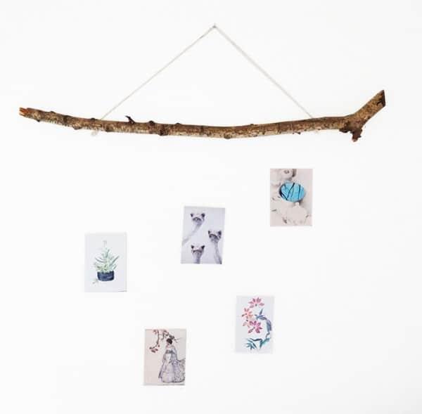 Die hängende Galerie
