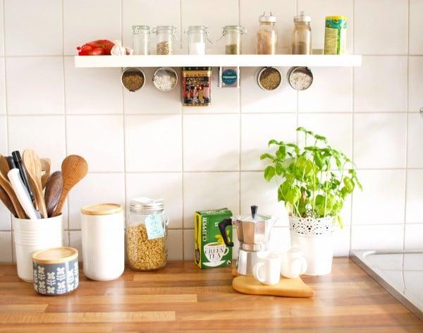 Diy Magnet Regal Handmade Kultur