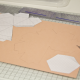 DIY Papier Klunker