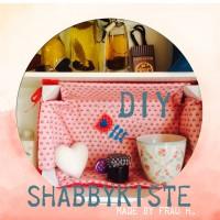 DIY Shabbykiste