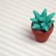 DIY: Sukkulenten und Kakteen Deko