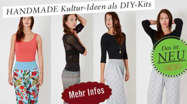 DIY-Kit Sarihose