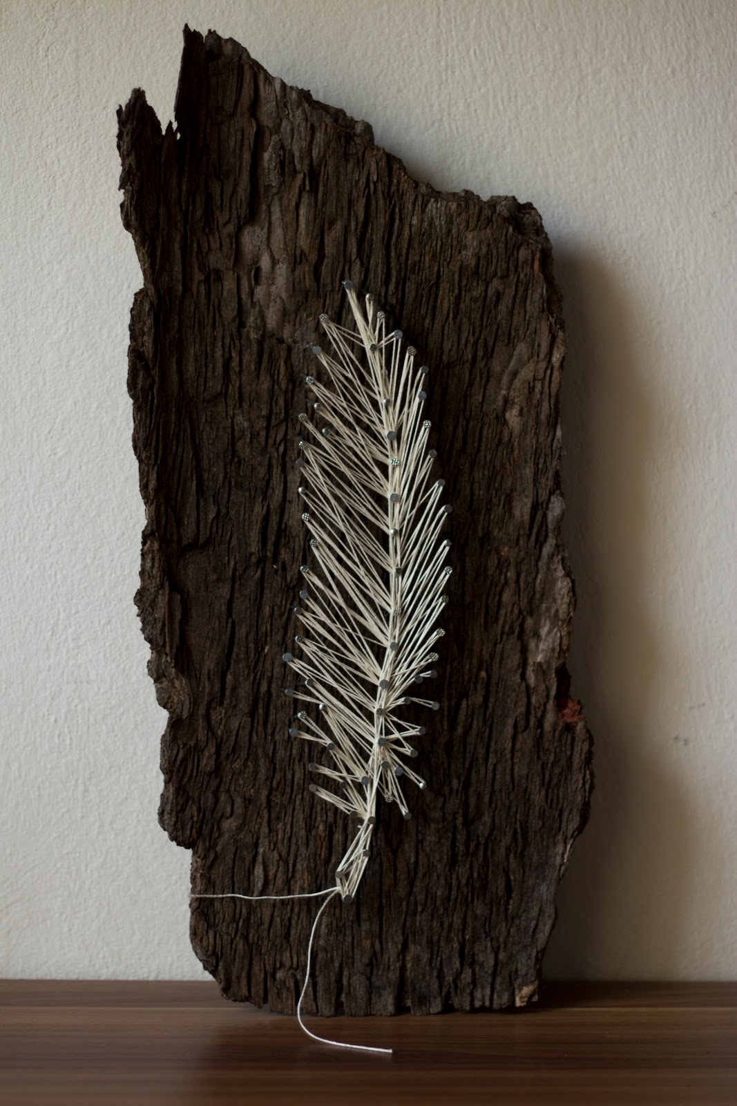 Fadenspiel Quot Von Der Natur Inspiriert Quot Handmade Kultur