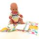 FREEBOOK: Windeltasche für Puppenmamas & -papas