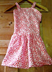 Kleid selbernähen