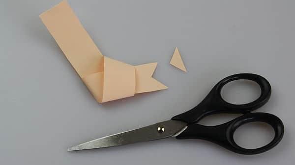 Papier-Vögel als Deko - HANDMADE Kultur
