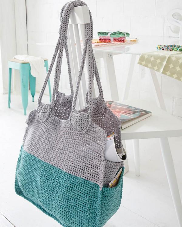 Tasche Handmade Kultur