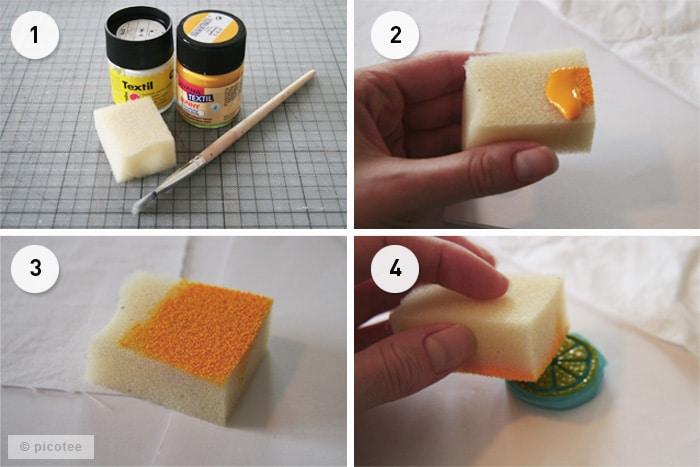 Fabulous DIY-Tutorial – Stempel selber machen - HANDMADE Kultur OE11