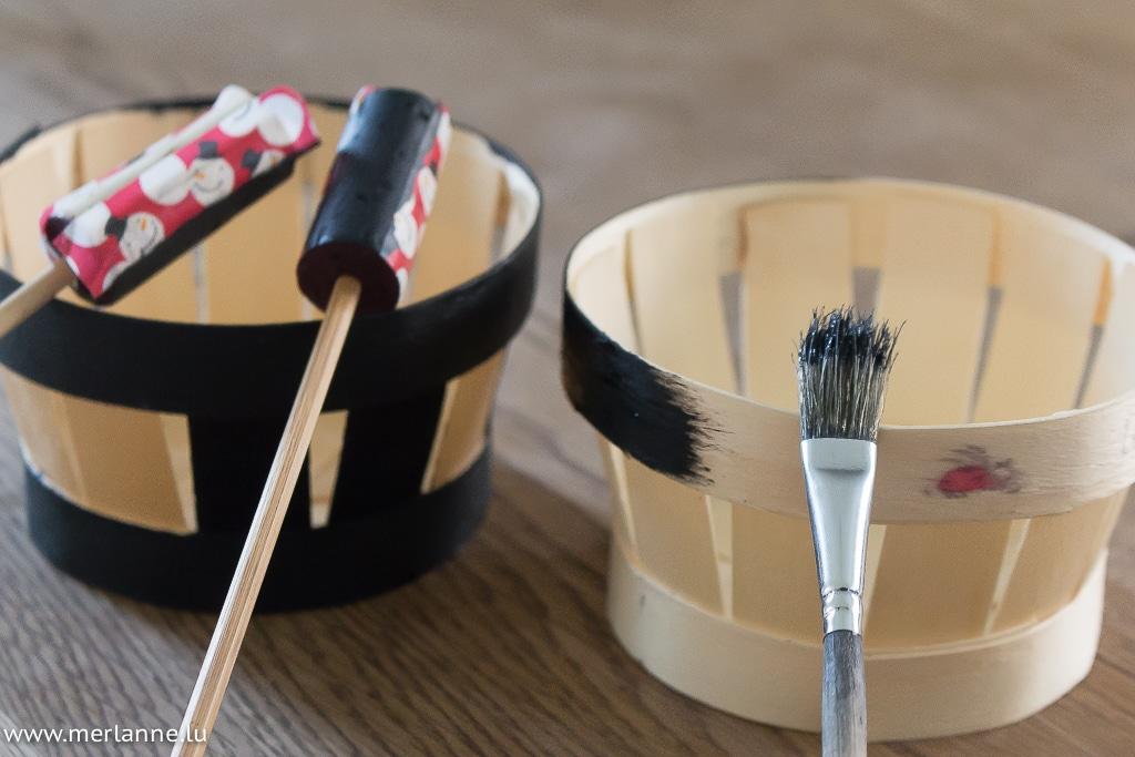 upcycling mit tafellack handmade kultur. Black Bedroom Furniture Sets. Home Design Ideas