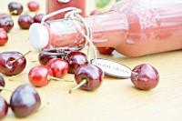 Cherry Ginger Ketchup von den [Foodistas]