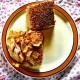 Bienenstich - schön klassisch und schmeckt nach Panama