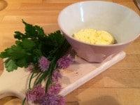 Butter ganz einfach selbstgemacht…
