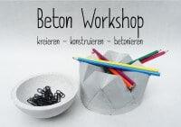 Beton Design Workshop