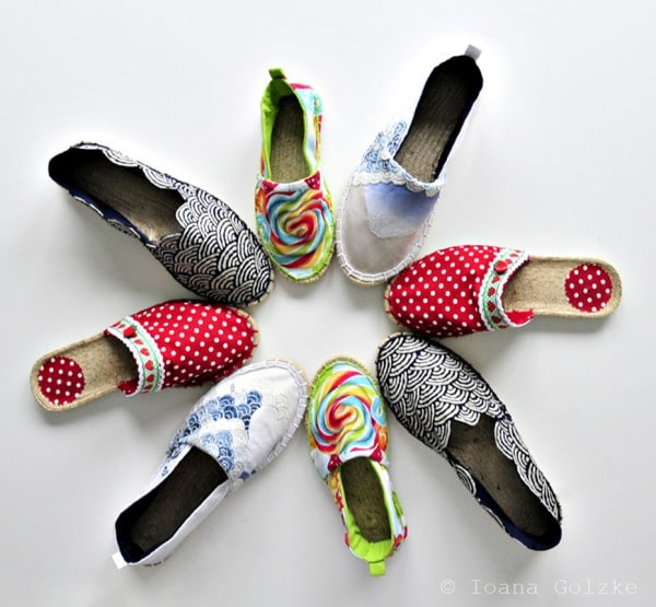I LOVE ESPADRILLES - #prymcontest