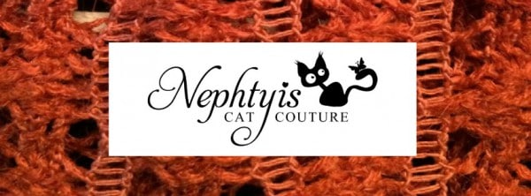 Nephtyis- Cat Couture