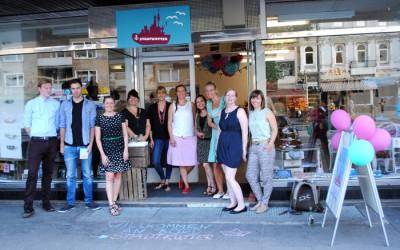 Stadtkutter Pop-Up-Store Sommer 2015