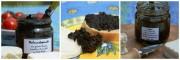Walnuss-Tapenade aus grünen Nüssen