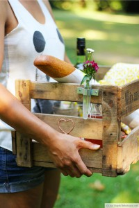 picknick 34 diy anleitungen und ideen handmade kultur. Black Bedroom Furniture Sets. Home Design Ideas