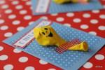 schnelle Einladung zum Kindergeburtstag