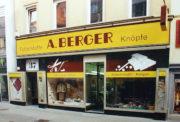 A. Berger OHG  Calwer Str. 37 70173 Stuttgart