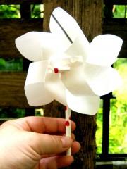 alles dreht sich - Windmühlen #DIY