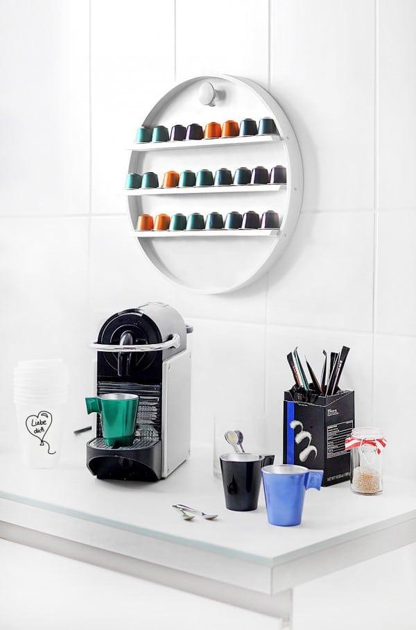 DIY Espresso-Utensilio