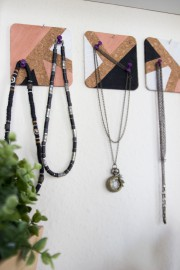 Halsketten Aufbewahrung
