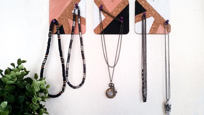 Ketten Aufbewahren halsketten aufbewahrung handmade kultur
