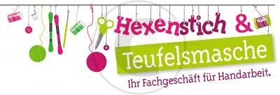 Hexenstich & Teufelsmasche