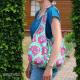 Mozzie Bag - Sommertasche nähen