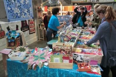 6. Neckar-Alb handmade & Kreativmarkt in Reutlingen