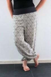 Sarihose: geometrisch klar