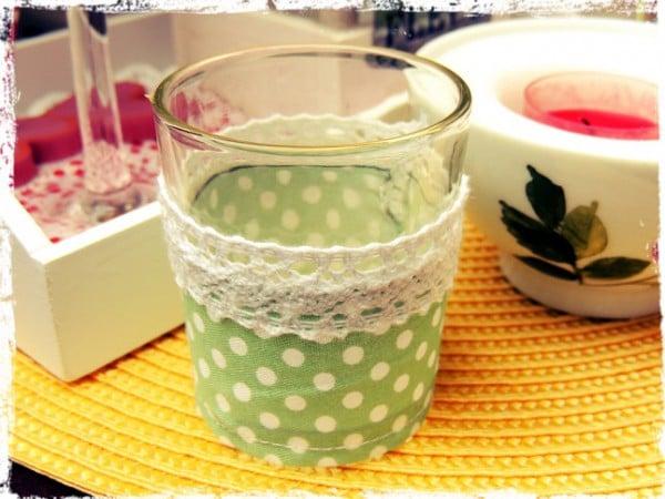 Teelichtkleider